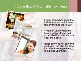 Second hand PowerPoint Template - Slide 17