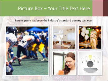 Second hand PowerPoint Template - Slide 19