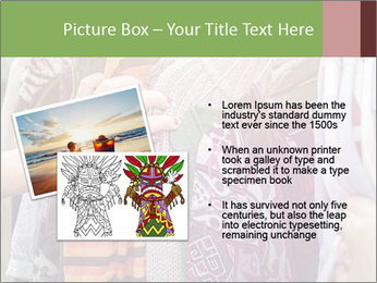 Second hand PowerPoint Template - Slide 20
