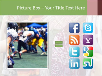 Second hand PowerPoint Template - Slide 21