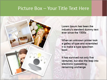Second hand PowerPoint Template - Slide 23