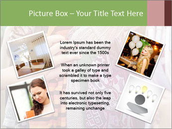 Second hand PowerPoint Template - Slide 24