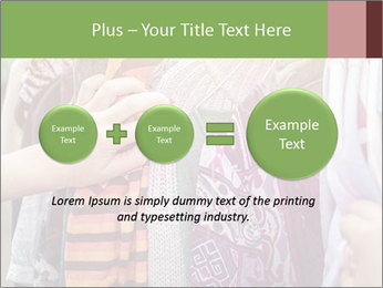 Second hand PowerPoint Template - Slide 75