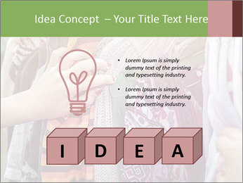 Second hand PowerPoint Template - Slide 80