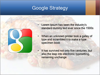 Fresh meat PowerPoint Templates - Slide 10