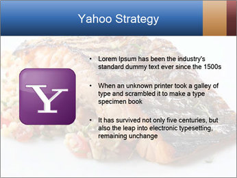 Fresh meat PowerPoint Templates - Slide 11