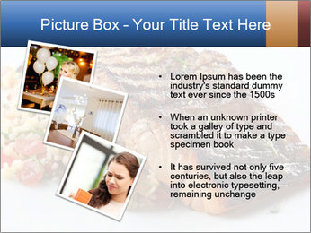 Fresh meat PowerPoint Templates - Slide 17