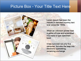 Fresh meat PowerPoint Templates - Slide 23