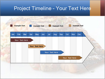 Fresh meat PowerPoint Templates - Slide 25