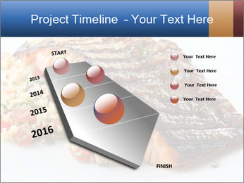 Fresh meat PowerPoint Templates - Slide 26
