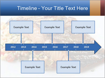 Fresh meat PowerPoint Templates - Slide 28