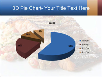 Fresh meat PowerPoint Templates - Slide 35