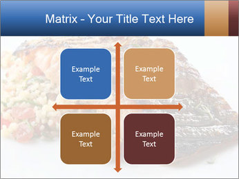 Fresh meat PowerPoint Templates - Slide 37