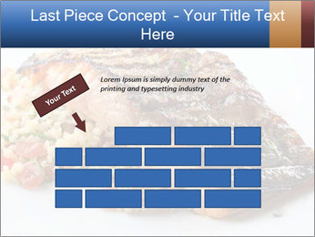Fresh meat PowerPoint Templates - Slide 46