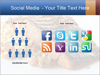 Fresh meat PowerPoint Templates - Slide 5