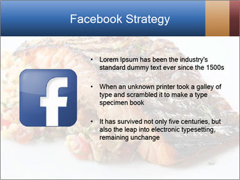 Fresh meat PowerPoint Templates - Slide 6