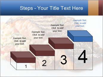 Fresh meat PowerPoint Templates - Slide 64