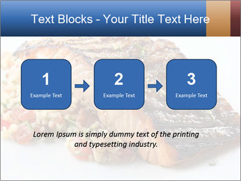 Fresh meat PowerPoint Templates - Slide 71