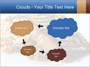 Fresh meat PowerPoint Templates - Slide 72