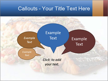 Fresh meat PowerPoint Templates - Slide 73