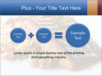 Fresh meat PowerPoint Templates - Slide 75