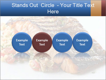 Fresh meat PowerPoint Templates - Slide 76
