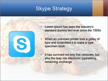 Fresh meat PowerPoint Templates - Slide 8