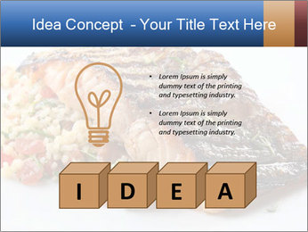 Fresh meat PowerPoint Templates - Slide 80