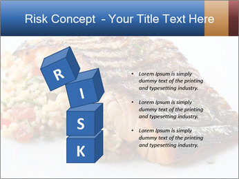 Fresh meat PowerPoint Templates - Slide 81