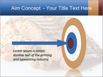 Fresh meat PowerPoint Templates - Slide 83