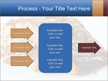 Fresh meat PowerPoint Templates - Slide 85