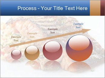 Fresh meat PowerPoint Templates - Slide 87