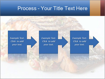 Fresh meat PowerPoint Templates - Slide 88