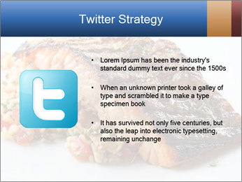 Fresh meat PowerPoint Templates - Slide 9
