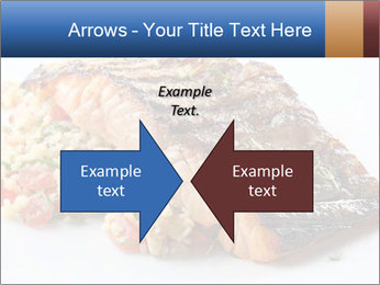 Fresh meat PowerPoint Templates - Slide 90