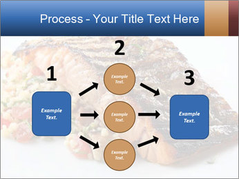 Fresh meat PowerPoint Templates - Slide 92