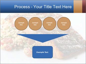 Fresh meat PowerPoint Templates - Slide 93
