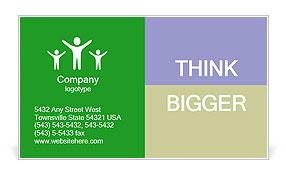 0000094001 Business Card Templates