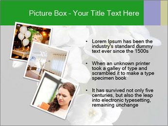 Flowers PowerPoint Templates - Slide 17