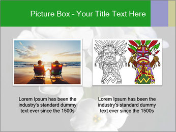 Flowers PowerPoint Templates - Slide 18