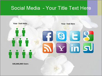 Flowers PowerPoint Templates - Slide 5