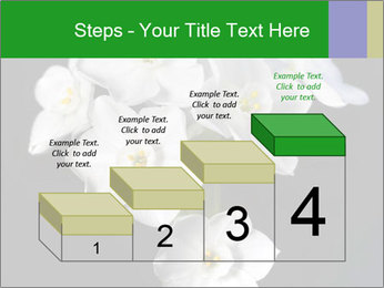Flowers PowerPoint Templates - Slide 64