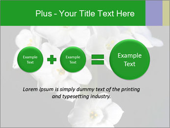 Flowers PowerPoint Templates - Slide 75
