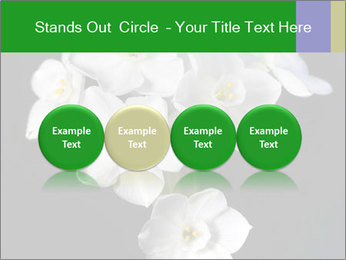 Flowers PowerPoint Templates - Slide 76