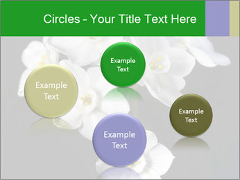 Flowers PowerPoint Templates - Slide 77