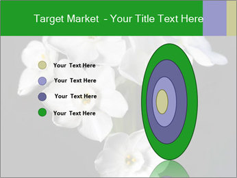 Flowers PowerPoint Templates - Slide 84