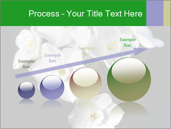 Flowers PowerPoint Templates - Slide 87