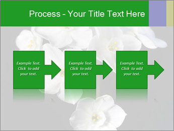 Flowers PowerPoint Templates - Slide 88