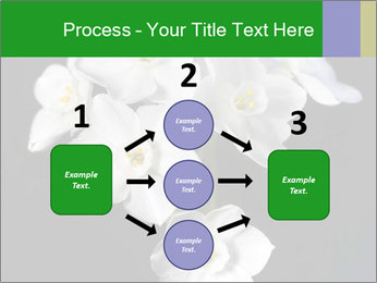 Flowers PowerPoint Templates - Slide 92