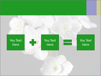Flowers PowerPoint Templates - Slide 95